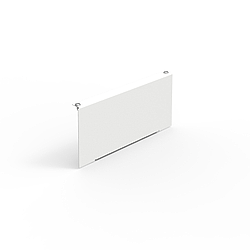 Product photo End cover for roof divider panel