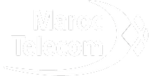 Logo Maroc Telecom provides data storage to SMEs at Casablanca data center