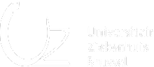 Logo Universitair Ziekenhuis Brussel selects Minkels DX and H2O row-based cooling