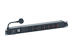 Productfoto Legrand Basic PDU 19-inch