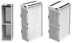 Product photo Colocation cabinets