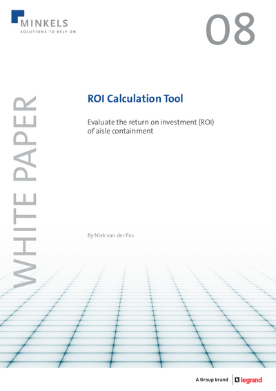 Cover ROI Calculation Tool