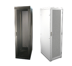 Product photo Server & network cabinets